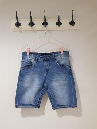 #Clearance Denim Short Pants