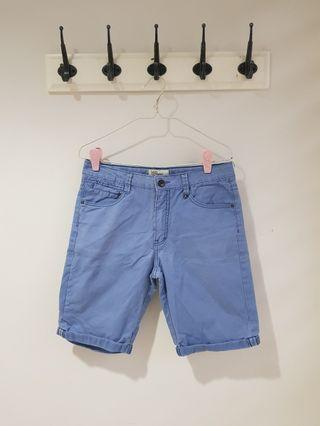 #Clearance ! Light blue short pants