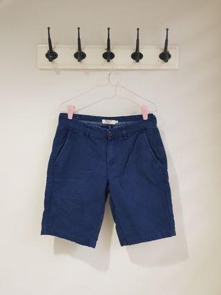 #Clearance Dark blue Short pants