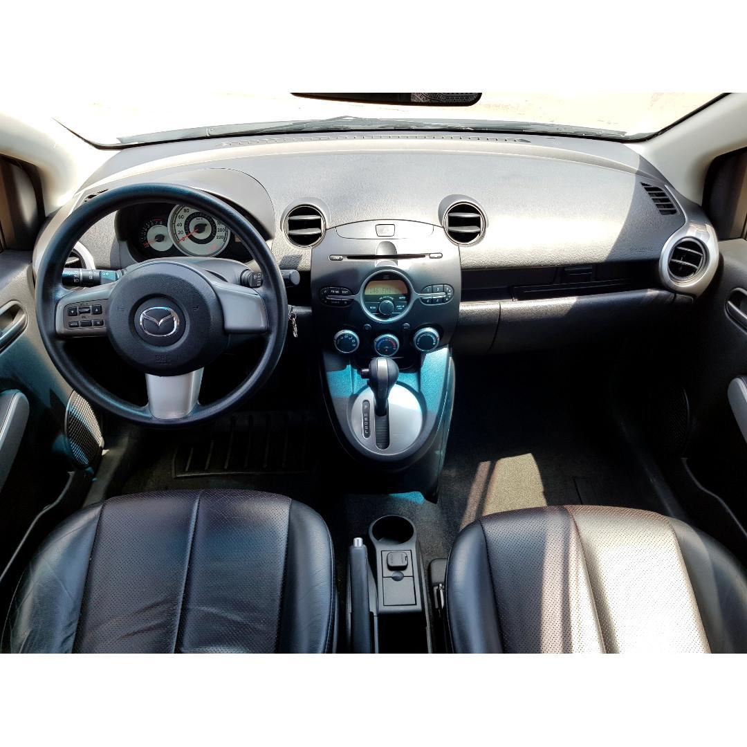 正2009 Mazda 2