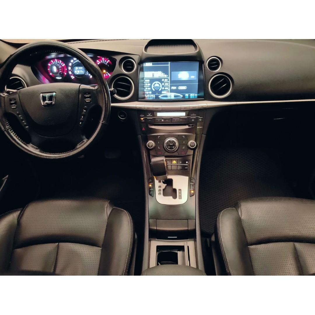 《鑫宏車業》2012年納智捷SUV 4WD 2.2,熱門休旅車....歡迎預約來店賞車