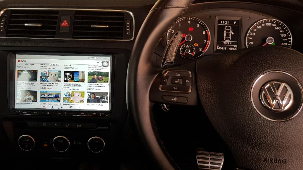 2013 VW Volkswagen Jetta 1.4 TSI Remap STAGE 2