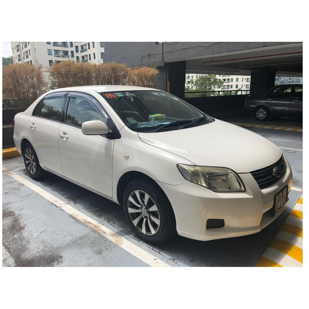 2020 Chinese New Year Car Rental, CNY Car Rental, Car for Rent