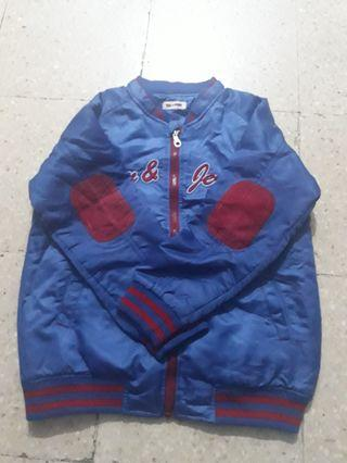 Jacket Tom and Jerry