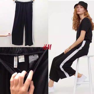 [NEW] Celana Kulot H&M Hitam