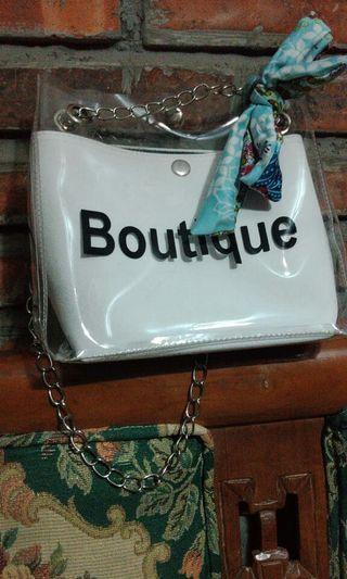 Tas Boutique