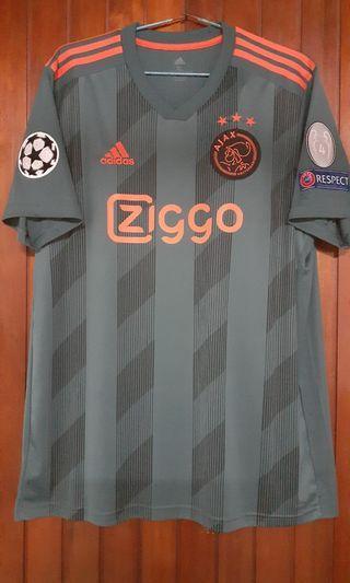 Original Ajax Away 19/20