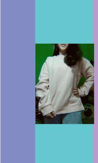 Sweater oversize oslo