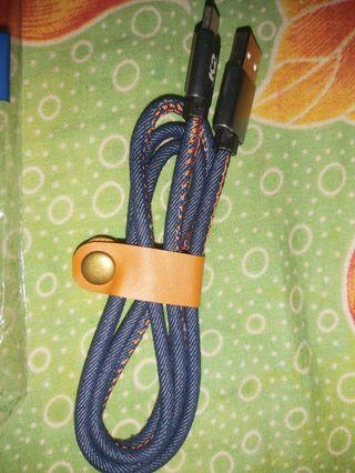 Charger Tipe C K2 New