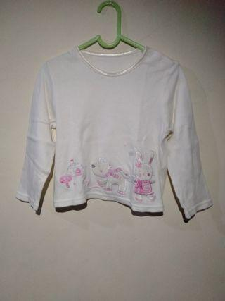 Long Sleeve Mothercare