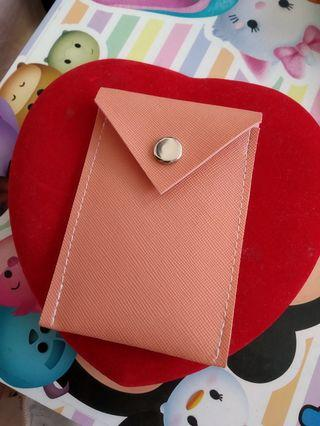 Dompet kartu simple #maugendongan