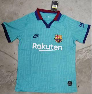 Barcelona Third Kit 19/20