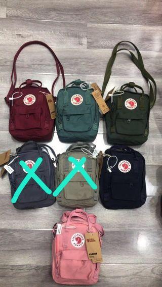 Fjallraven Kanken Sling Bag (replica)