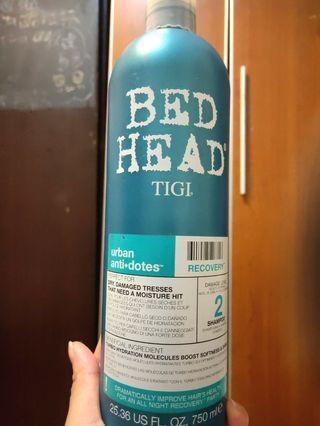 Bed head 摩登重建洗髮精