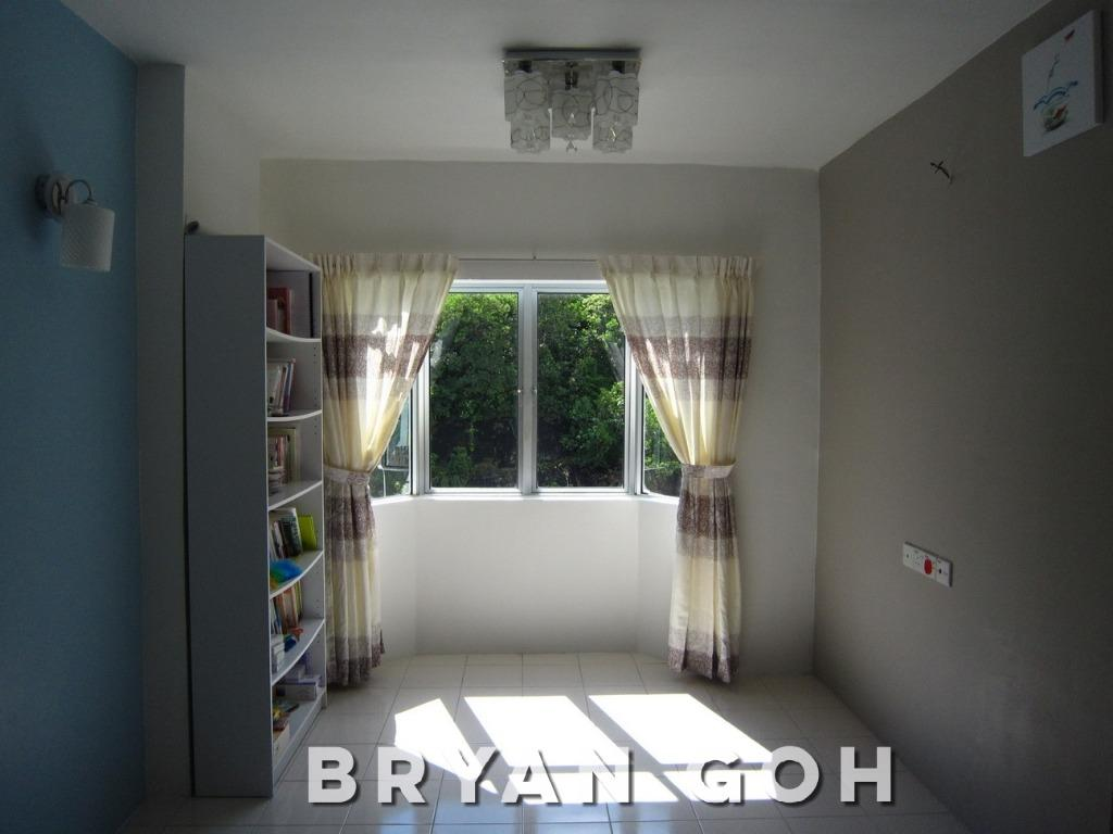 2nd Bedroom Near All Seasons Place, Orient Fitness & Hero Market