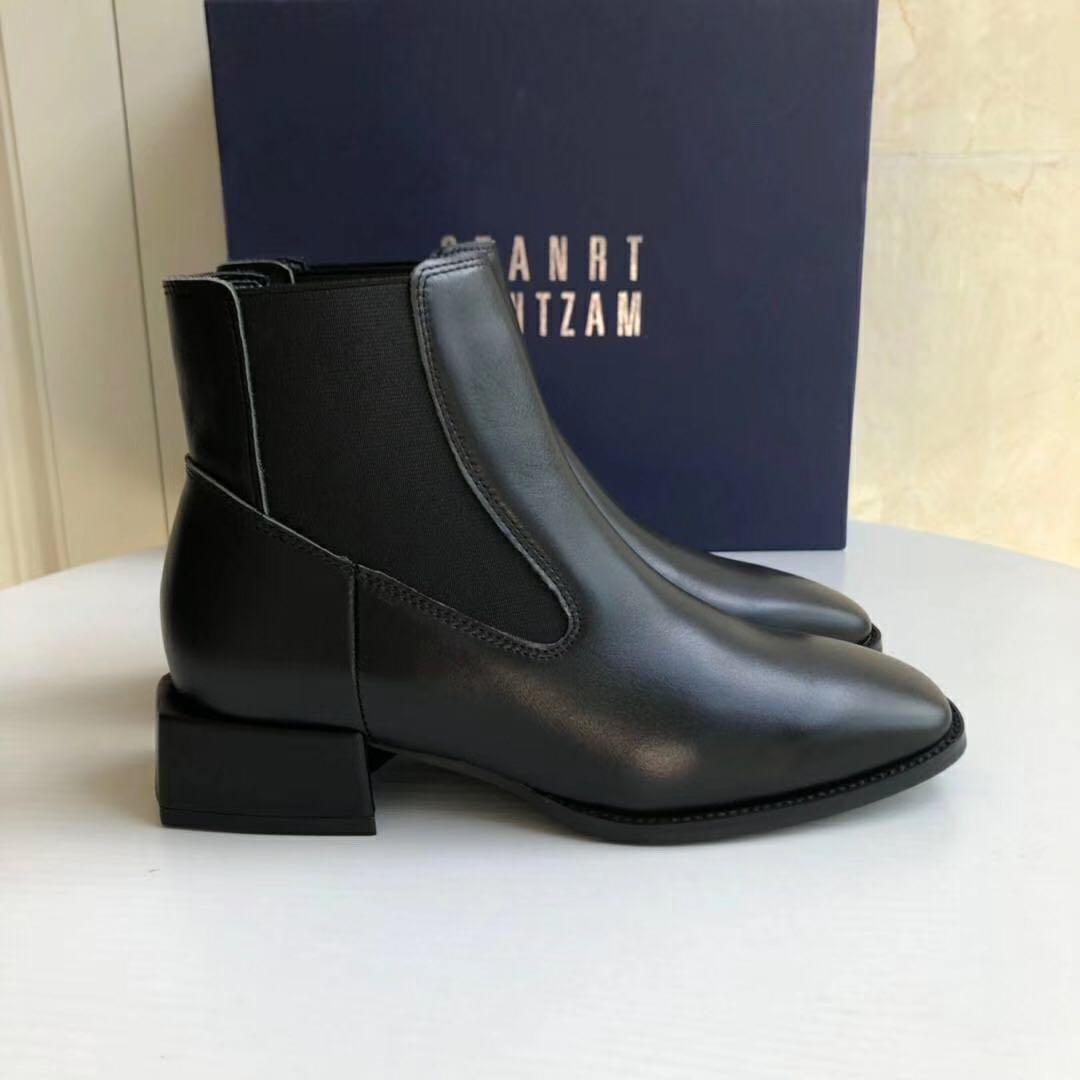 美國🇺🇸代購 2019秋冬季切爾西款短靴 STANRT  WENTZAM
