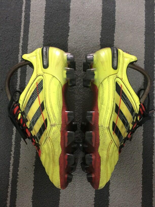 Adidas Predator X Electricity