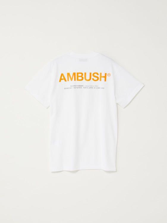 Ambush XL Logo Version