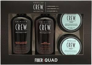American Crew Shampoo Conditioner Wax Product Haircare