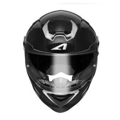 ASTONE GT1000F Carbon Helmet