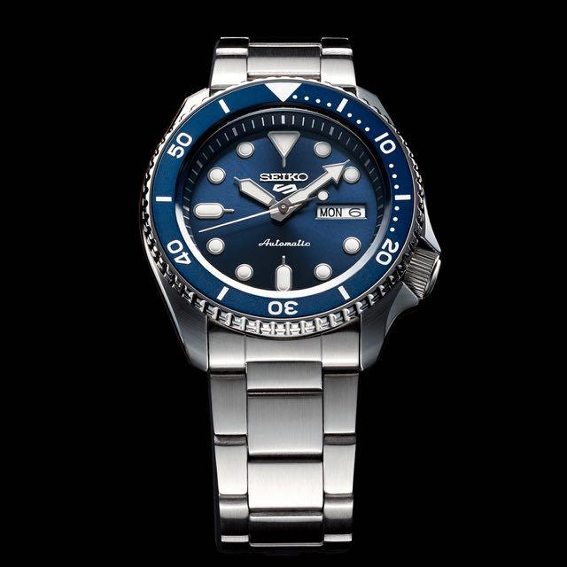 BNIB Seiko 5 Sports Collection SRPD51K1 SRPD51 with FREE DELIVERY 📦 Automatic Diver Watch