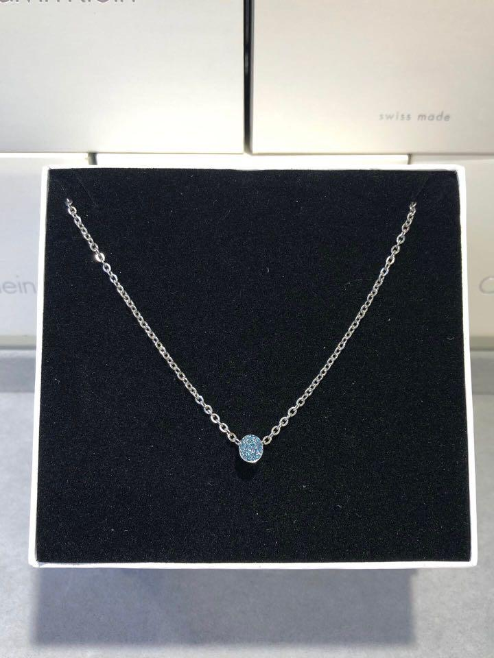 Calvin Klein Brilliant Necklace #KJ8YMN0402000