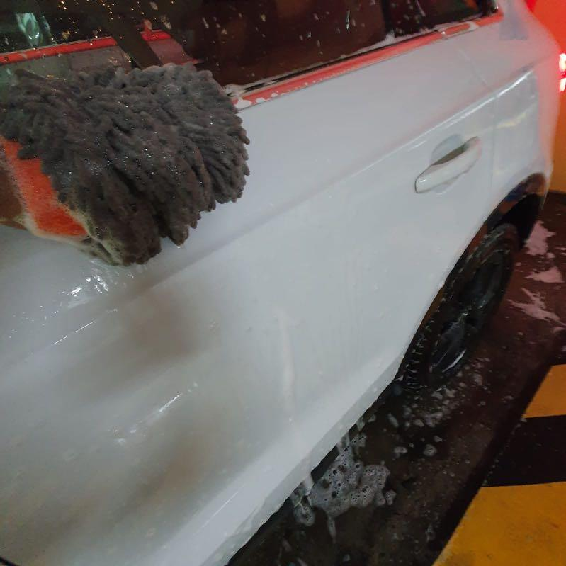 Car Wash / Car Wax / Water Hydro Jet / Before & After