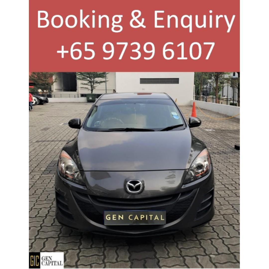Cars Available for Immediate pick up NOW!! Any time, Any Day!!!!