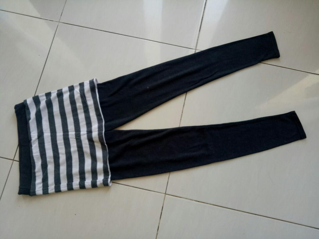 Celana Senam / Legging Rok