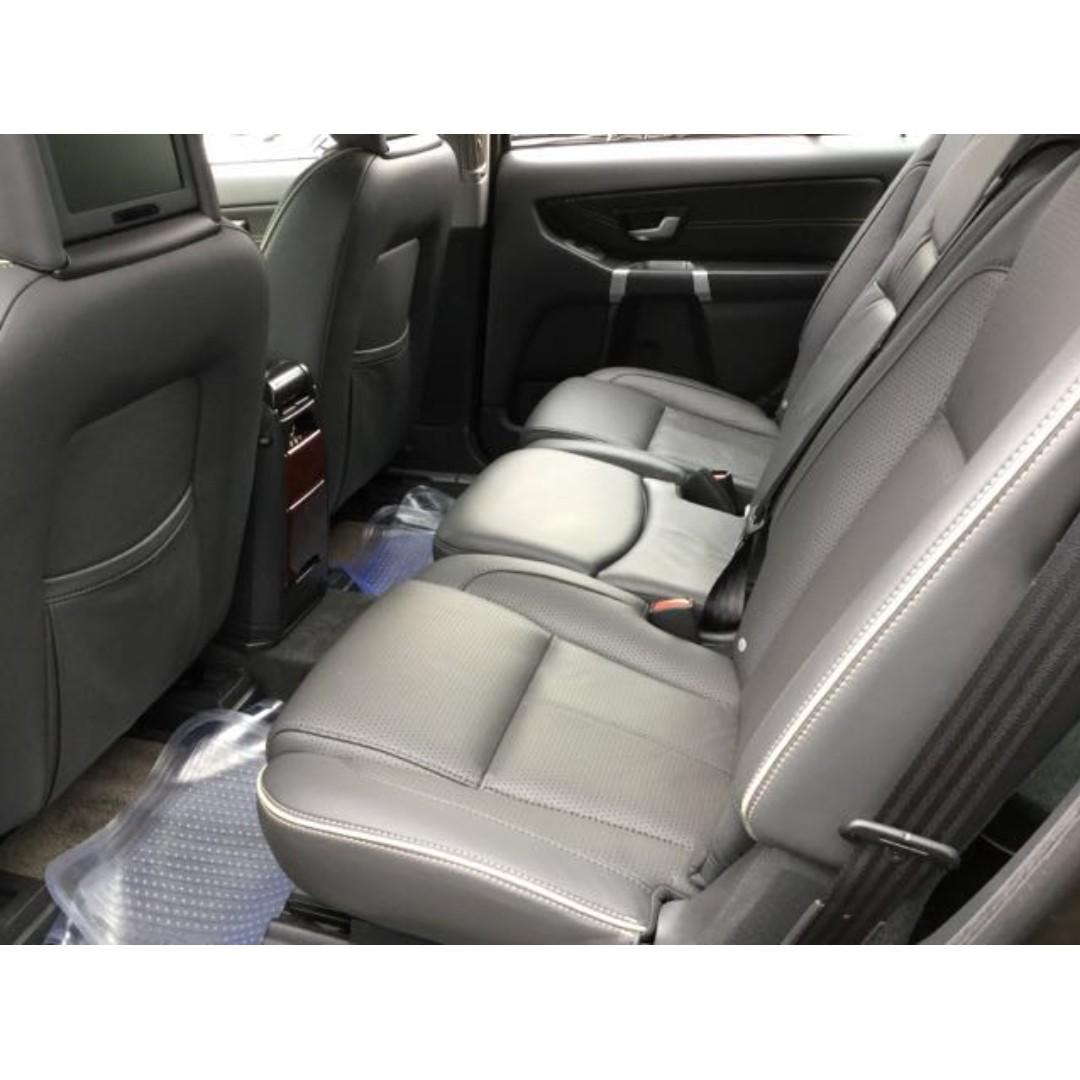 【高CP值優質車】2012年 VOLVO XC90【經第三方認證】【車況立約保證】