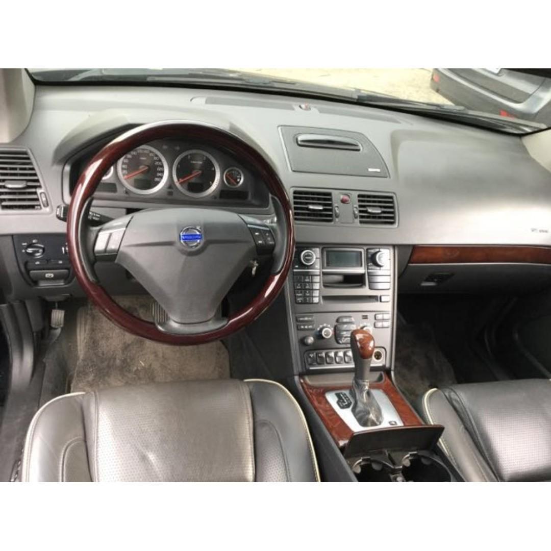 【高CP值優質車】2013年 VOLVO XC90【經第三方認證】【車況立約保證】