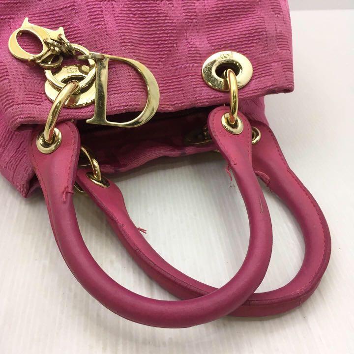 Dior Cannage Handbag 197009998