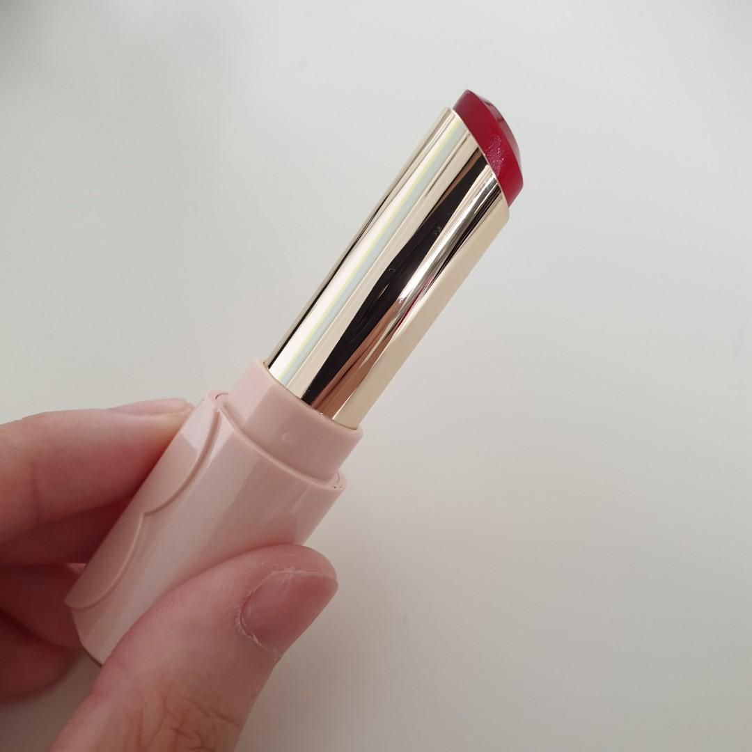 Etude House Dear My Enamel Lips-Talk Lipstick