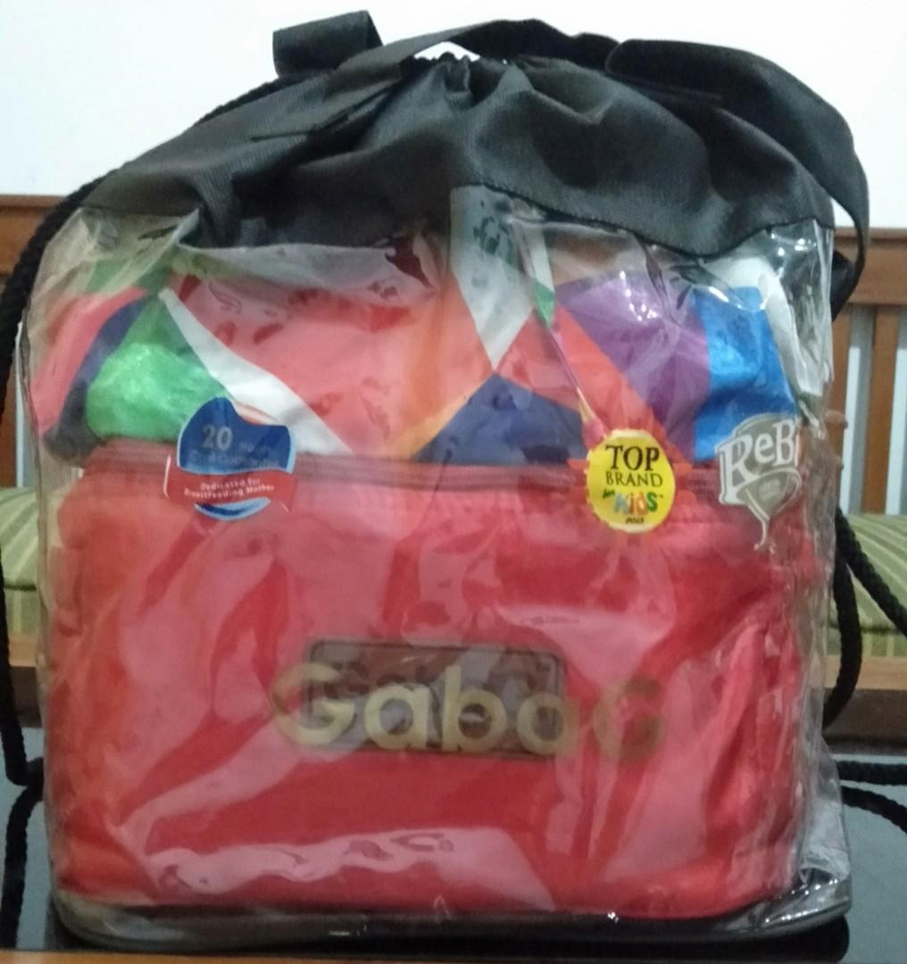 Gabag Cooler Bag Sierra