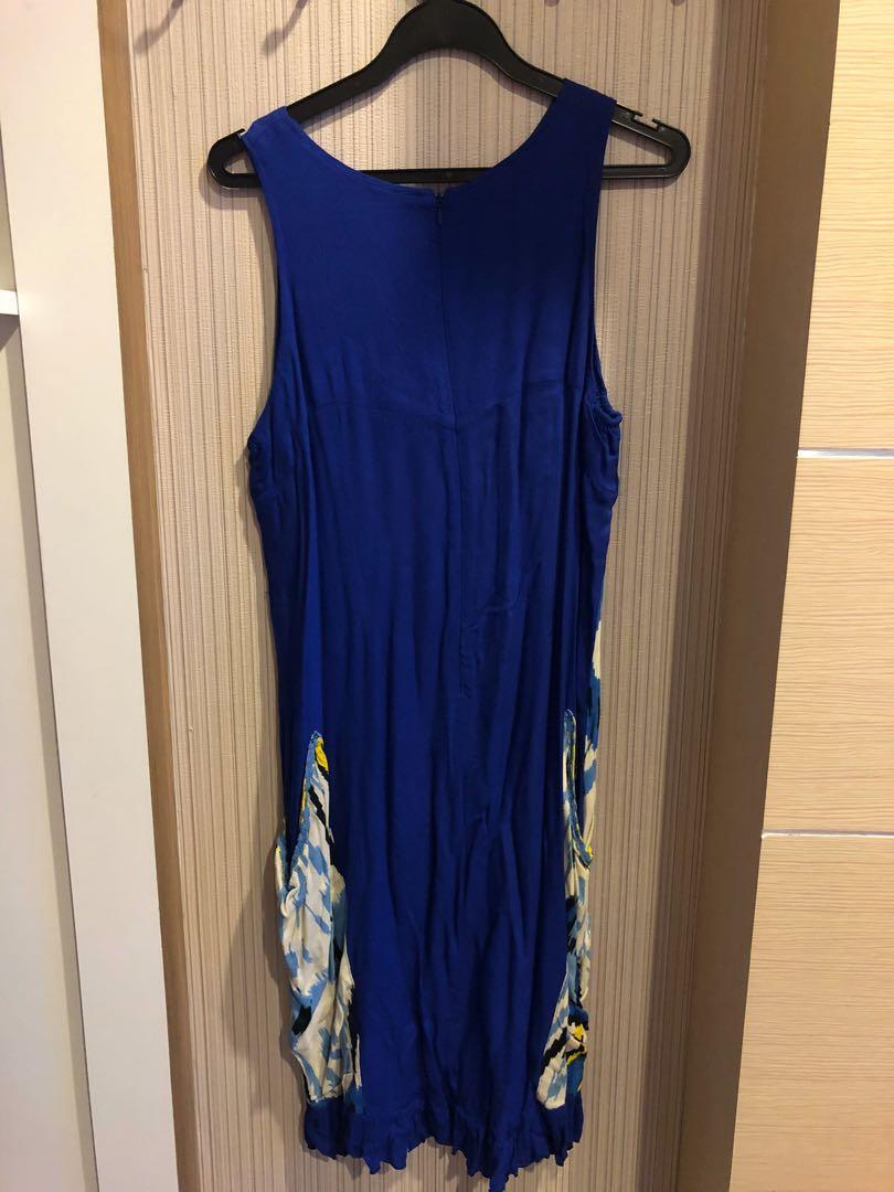 Gingersnaps beach dress