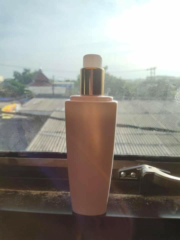 Guerlain Secret de Purete Cleansing Milk / Makeup Remover