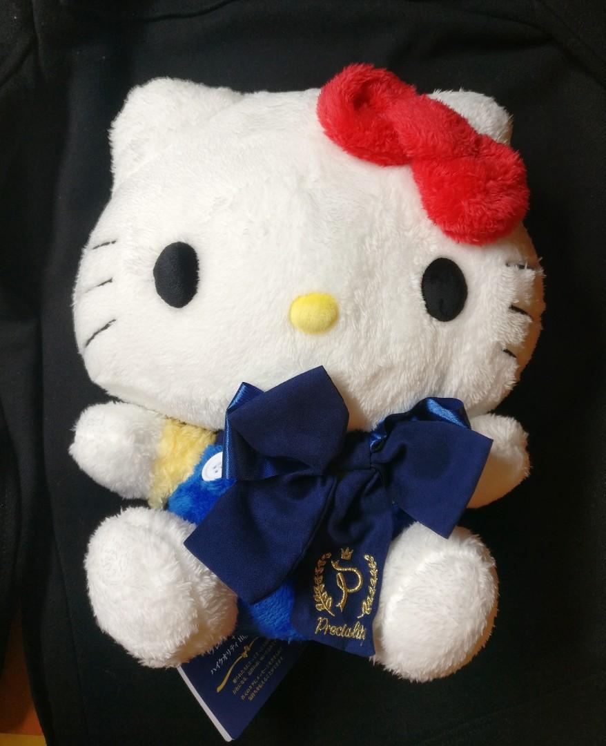 Hello kitty special Preciality edition
