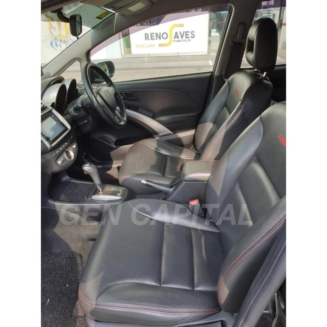 Honda Airwave 1.5A - No hassle! Any time! Any Day !