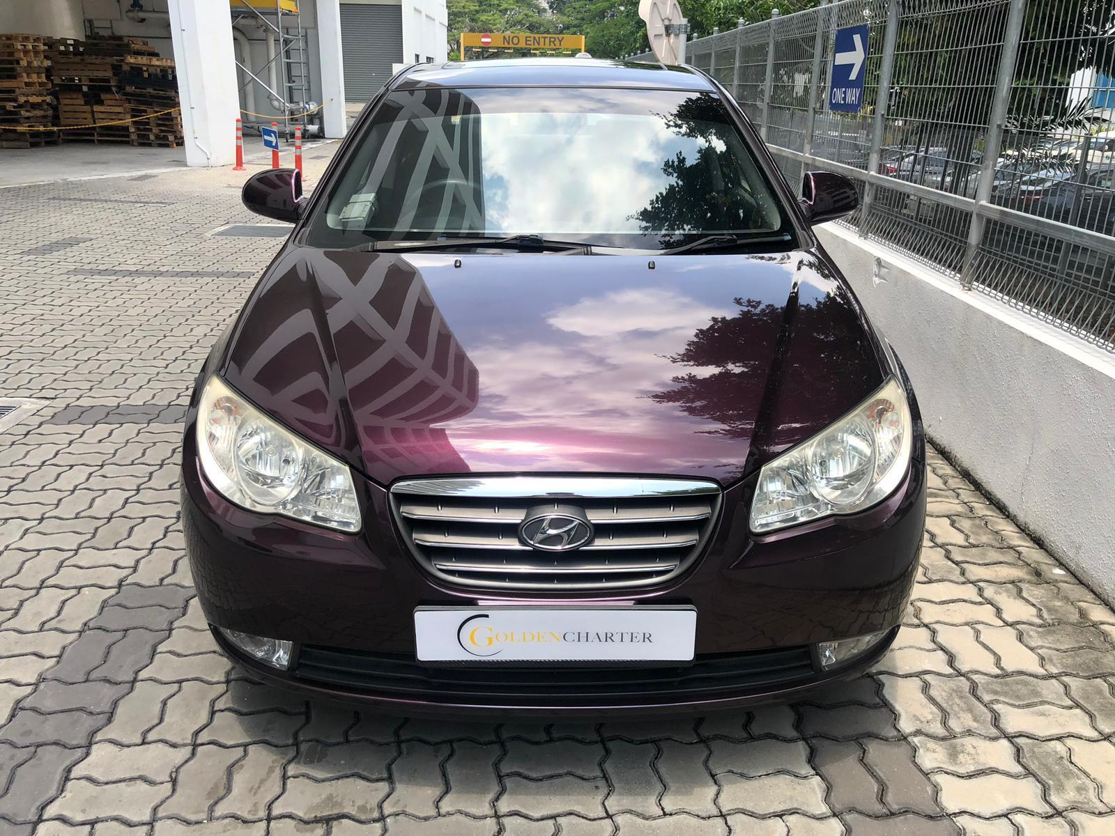 Hyundai Avante $47 Toyota Vios Wish Altis Car Axio Premio Allion Camry Estima Honda Jazz Fit Stream Civic Cars Hyundai Avante Mazda 3 2 For Rent Lease To Own Grab Rental Gojek Or Personal Use Low price and Cheap