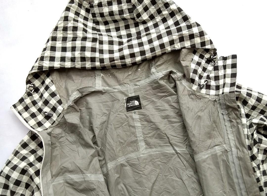 Jaket Gunung Outdoor Waterproof TNF The North Face