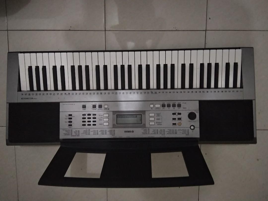 Keyboard Yamaha PSR E353 /PSR353