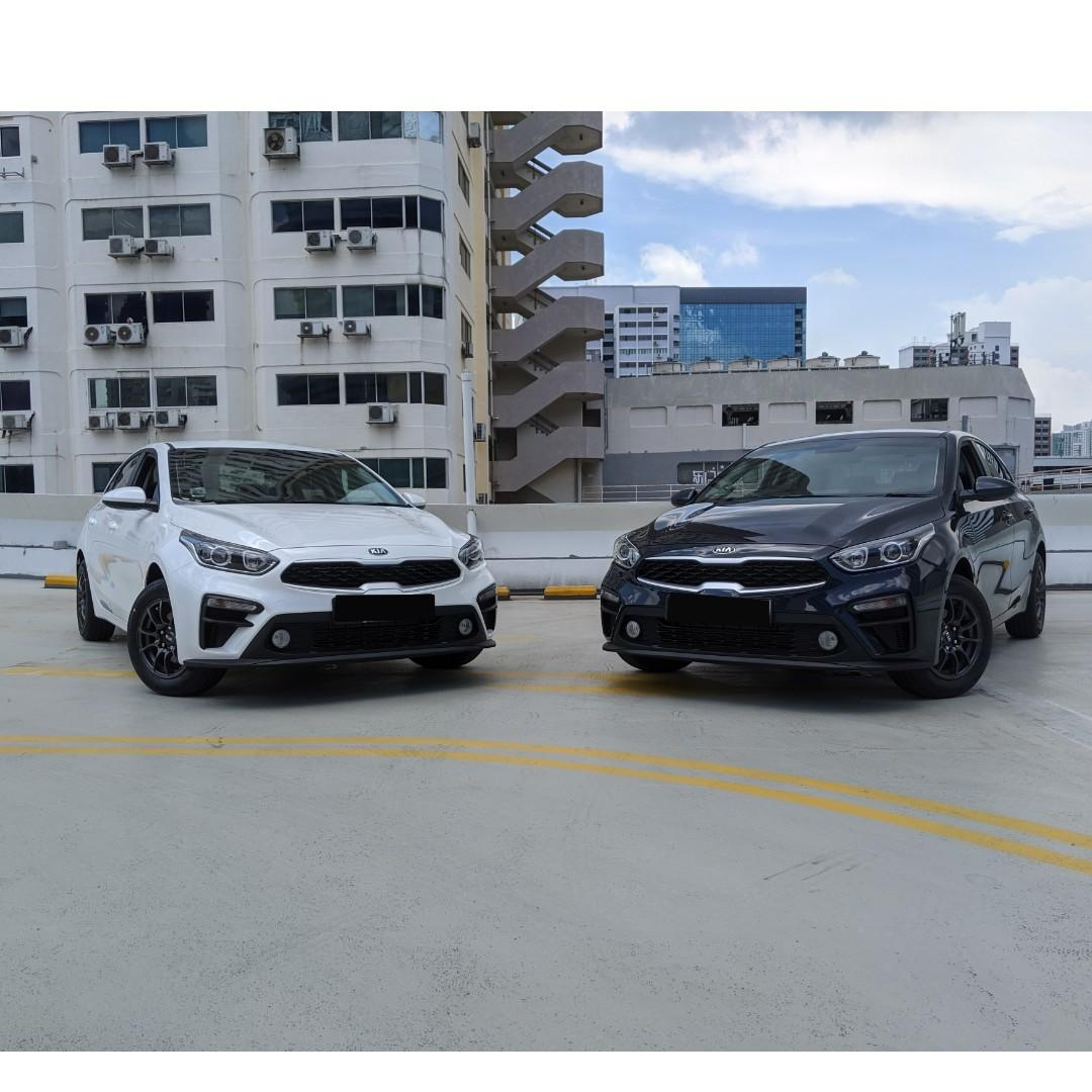 Lease To Own [ Calling All PHV & Personal Drivers ! ]