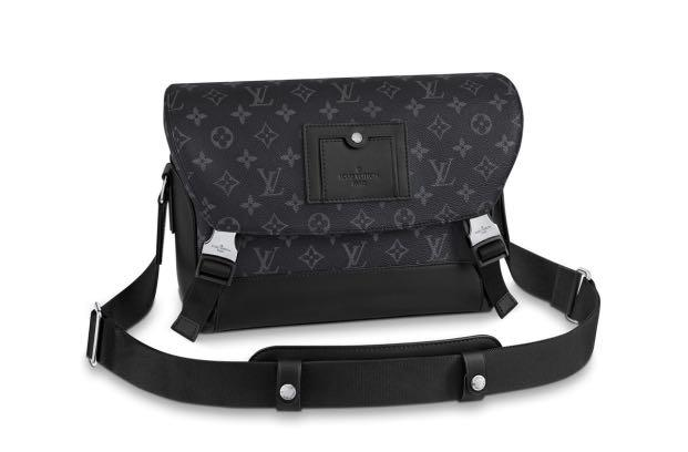 Louis Vuitton Messenger PM Voyage