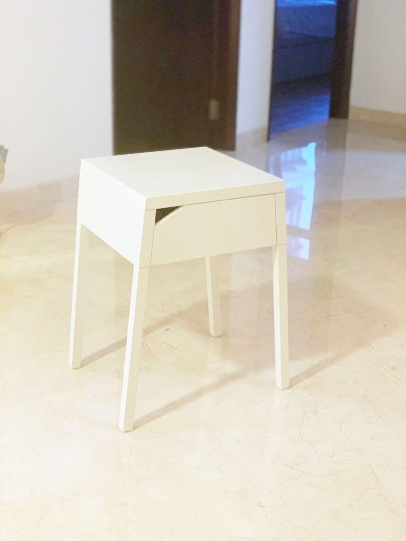 Moving out sale - Wall mirror, lamp, bedside table, etc All must go by 29 October