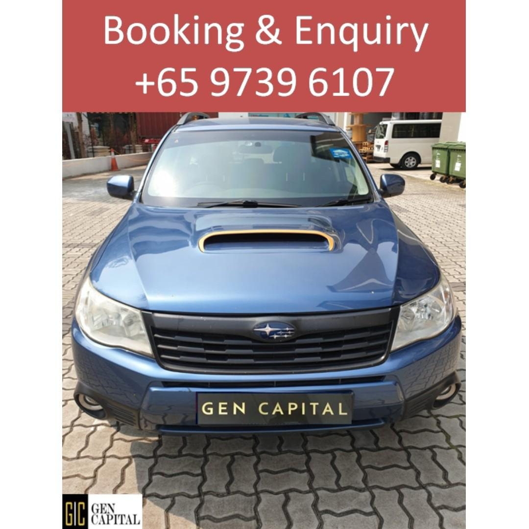 MPV/SUV Ready for IMMEDIATE pick up!! Any time & Any day !!!!