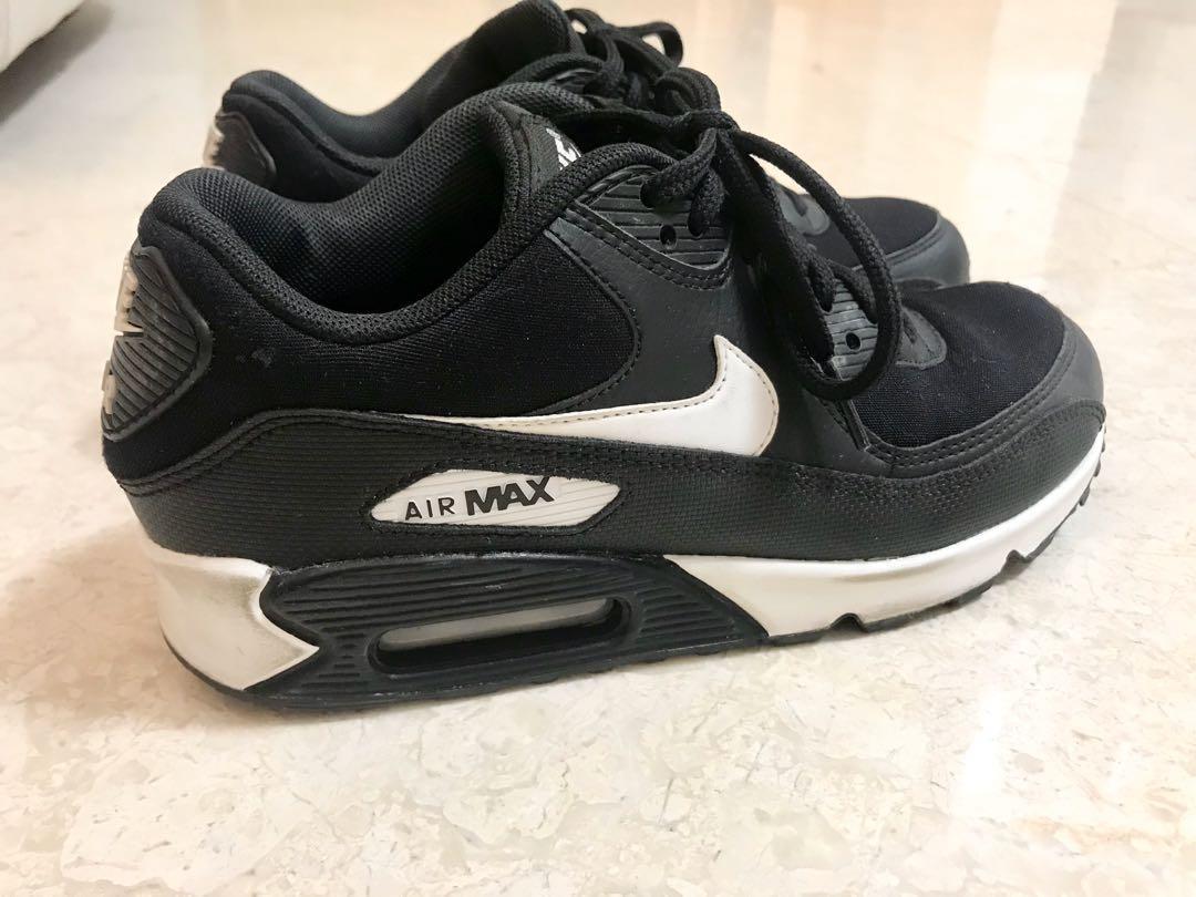 Nike Air Max UK 4