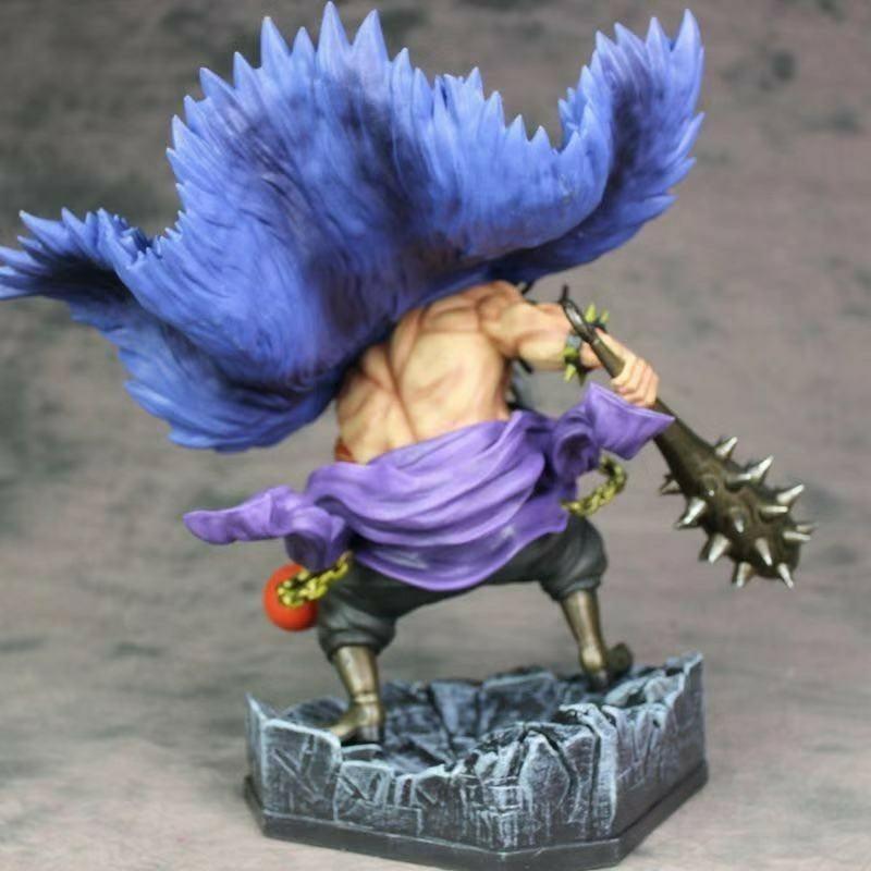 One piece action figure KAIDO 30cm