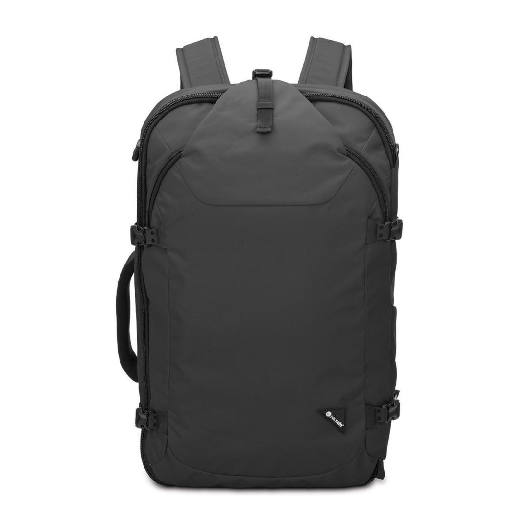 Pacsafe VS Exp45 Anti-Theft - travel Backpack (Black) - MINT condition