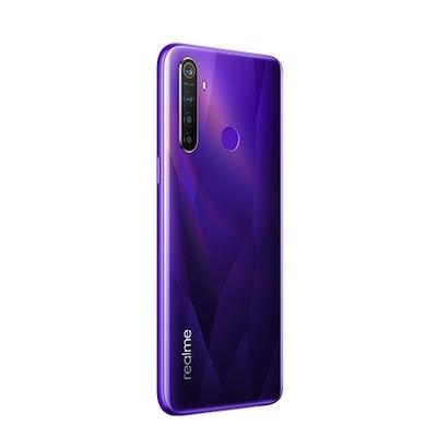 Realme 5 quod cameras brand new phone local warranty 2 years