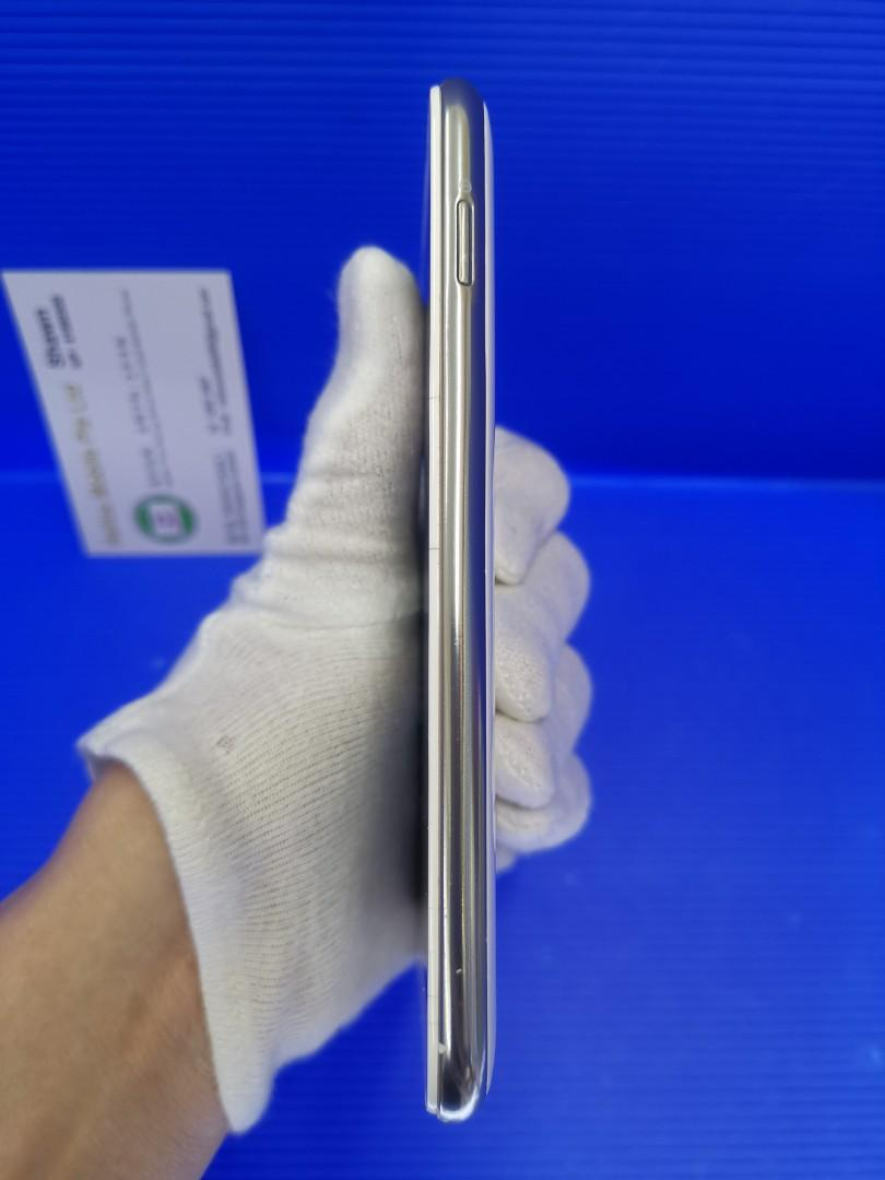 Samsung Note 1 white (used)